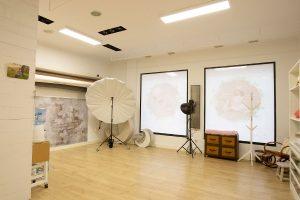 Estudio de fotografía infantil en Ribadeo de Legaspi Studio